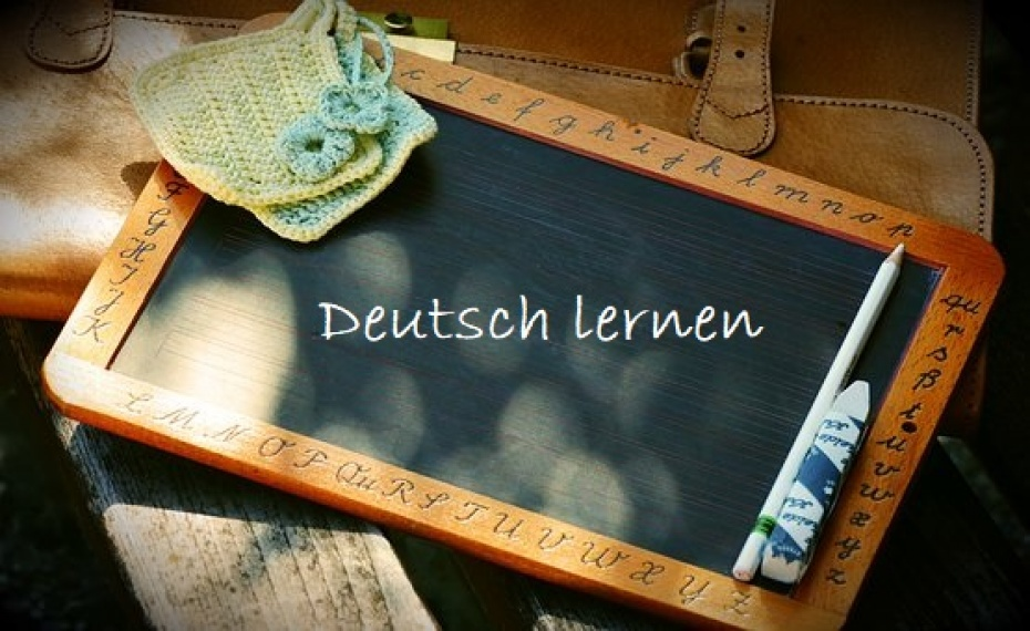 Sprachkurs Deutsch