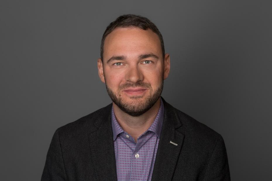 David Driese, Vorstand vom Humanistischen Verband Berlin-Brandenburg KdöR