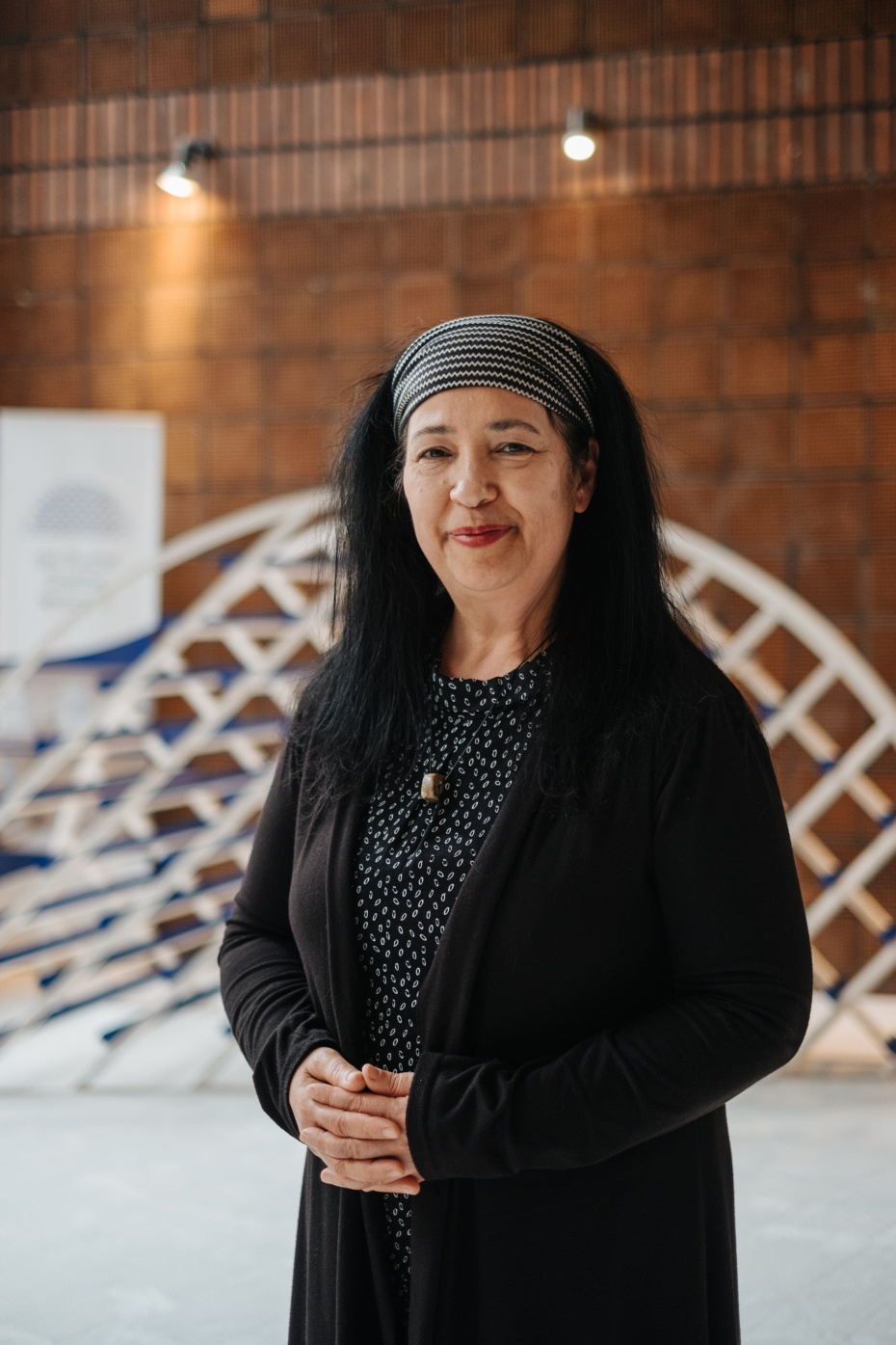 Seyran Ateş, Gründerin der liberalen Ibn Rushd-Goethe Moschee in Berlin