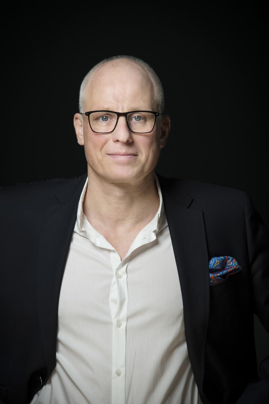Volker Wieprecht, Radio- und Fernsehmoderator
