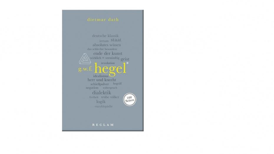 Cover: Reclam