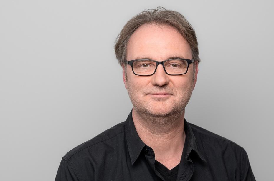 Dr. Ralf Schöppner   (c) Die Hoffotografen