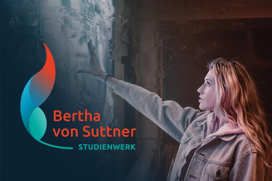 (c) Bertha von Suttner-Studienwerk