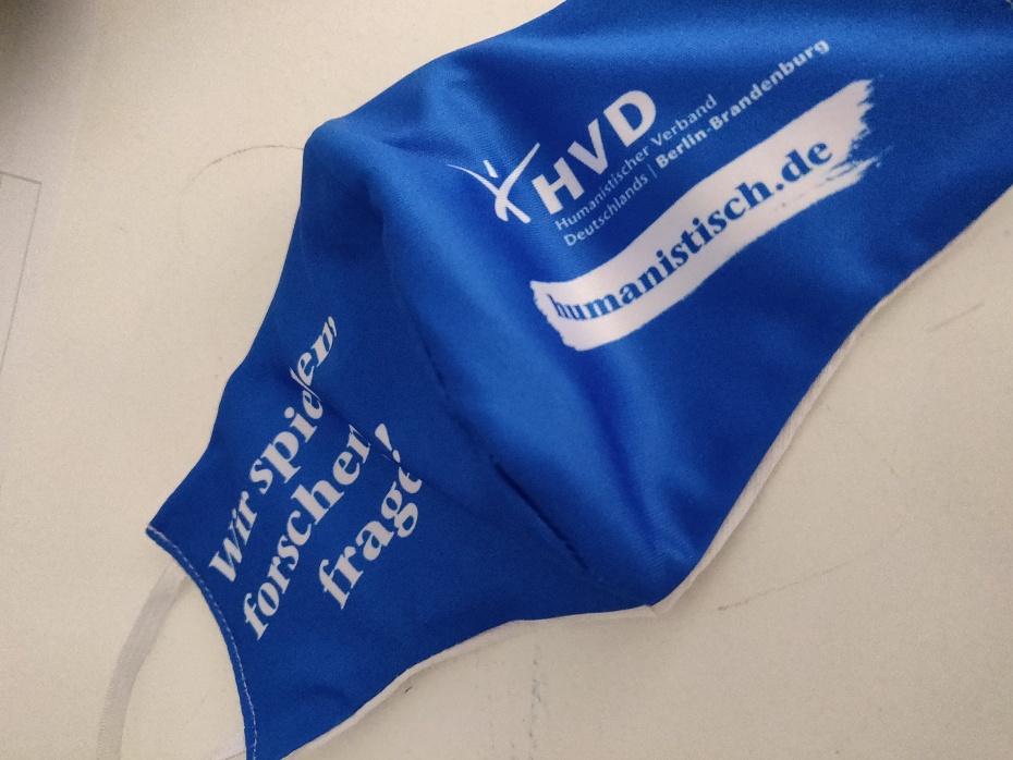 HVD-Mundschutz