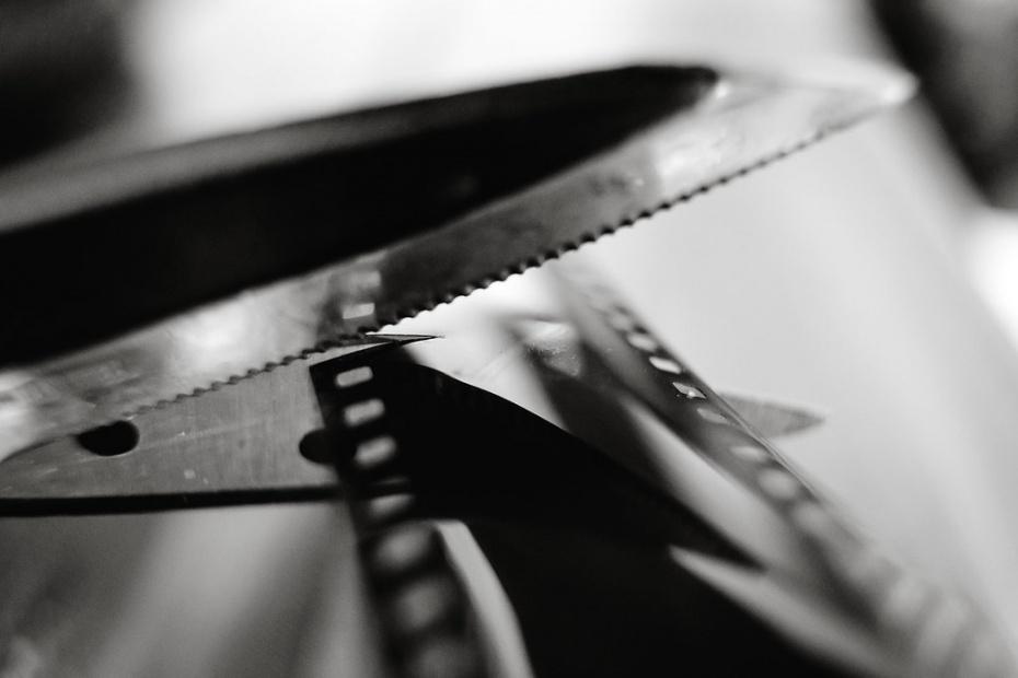 Kijufi und Lebenskundeschüler drehen einen Film