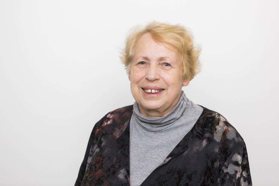 Anita Weise