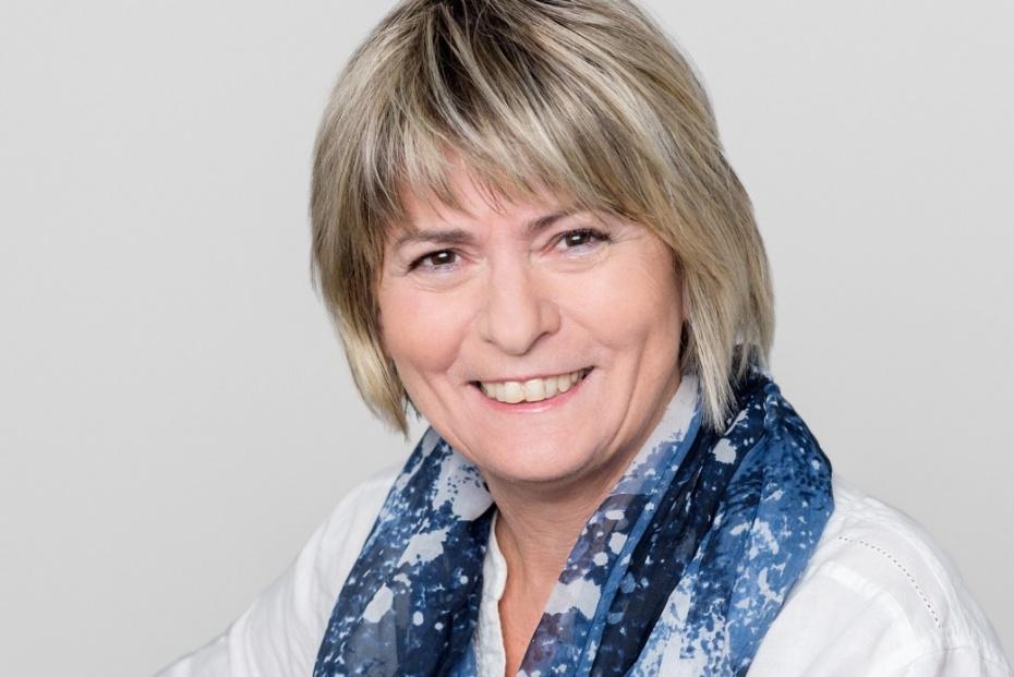 Dr. Ines Scheibe