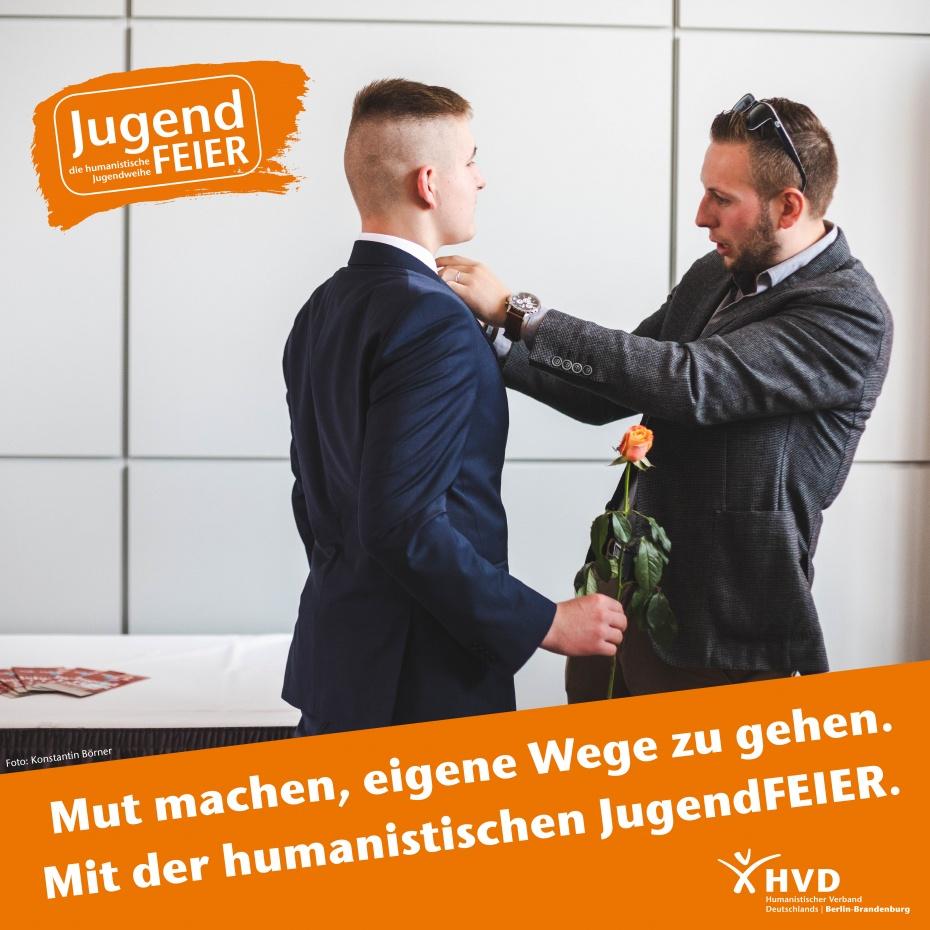 JugendFEIER 2022