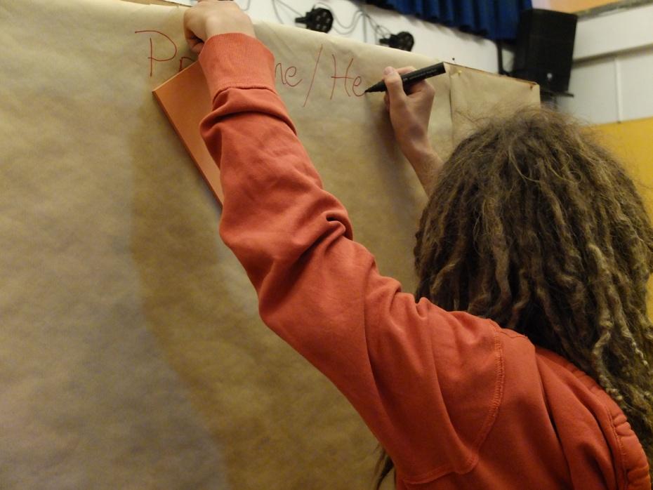 Schüler*innen wollen mitbestimmen: Schüler*innenHaushalt ist eine gute Möglichkeit, das in den Schulalltag zu integrieren