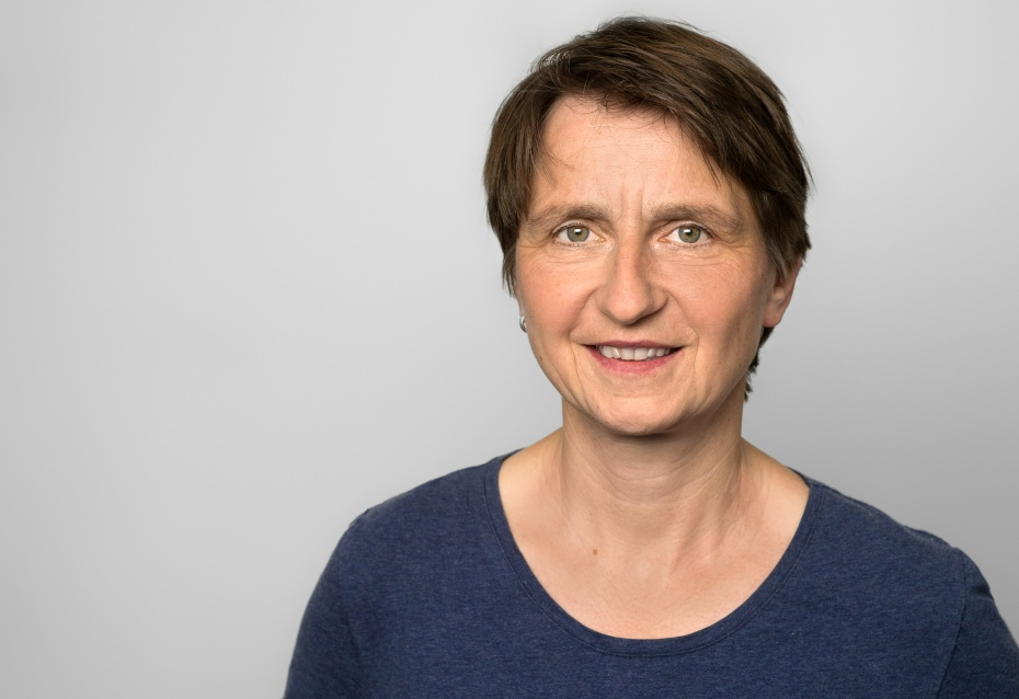 Foto von Frau Jelle Brehmer, Diplom-Sozialpädagogin (FH) - Foto: Die Hoffotografen Berlin