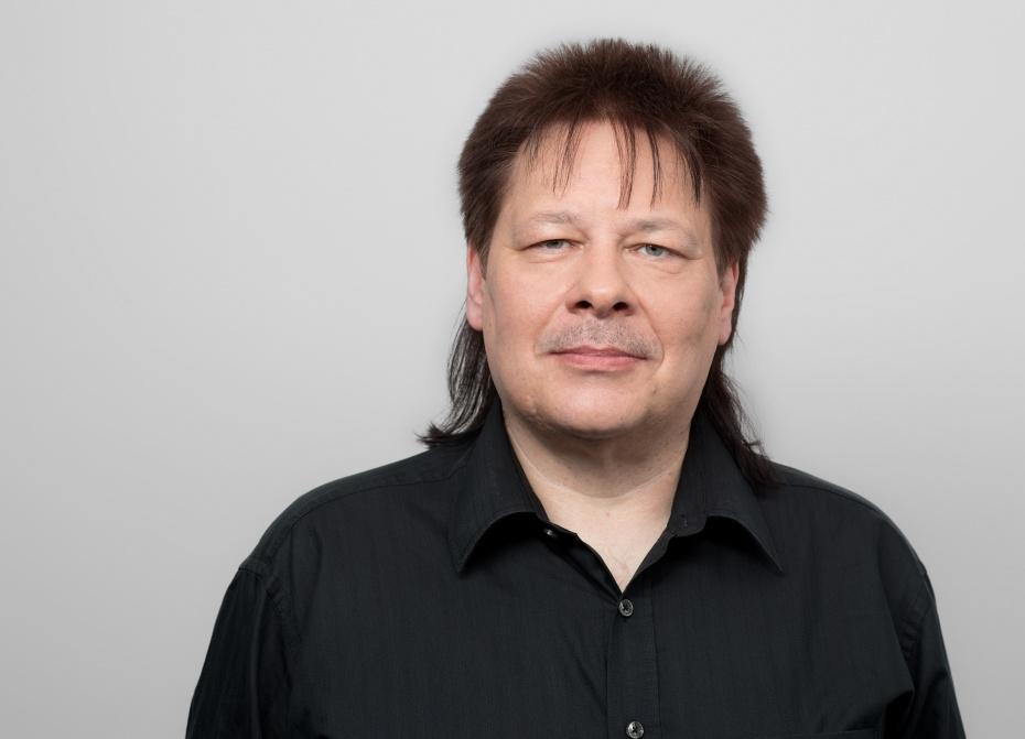 Daniel Bona
