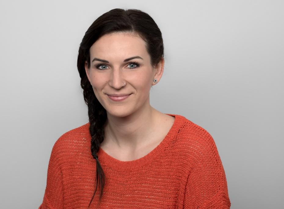 Maria Grundig