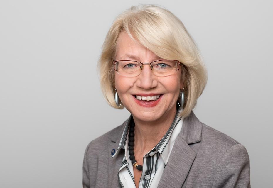 Dr. Felicitas Tesch, Bildungsexpertin und Vizepräsidentin im Humanistischen Verband Berlin-Brandenburg KdöR
