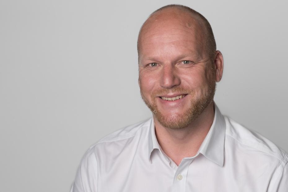 Matthias Krahe, Leiter der Abteilung Bildung im Humanistischen Verband Berlin-Brandenburg KdöR.