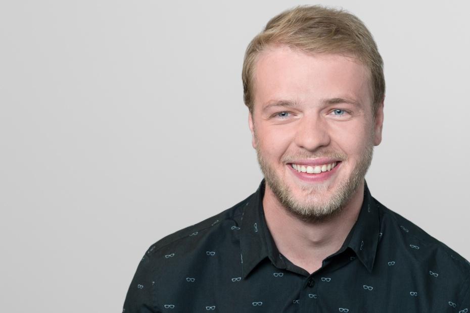 Thomas Fehse, Leiter der Abteilung Jugend im Humanistischen Verband-Berlin-Brandenburg KdöR