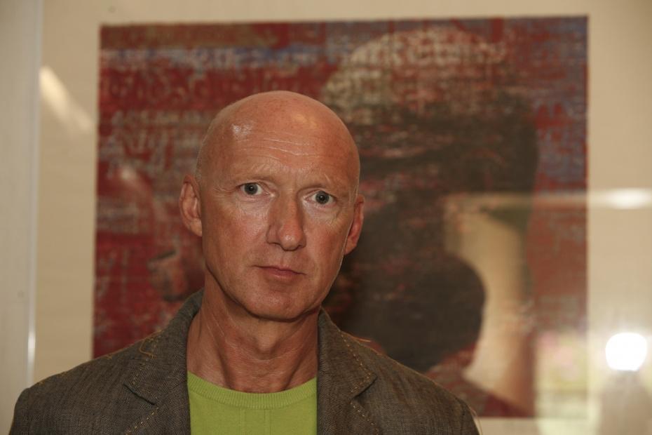 Prof. Dr. Carsten Gansel, Professur für Neuere deutsche Literatur und Literatur- und Mediendidaktik an der Universität Gießen