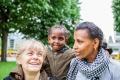 Gemeinschaftsgefühl und menschliche Begegnungen: Mit uns Freude schenken & Ihre Kreativität ausleben