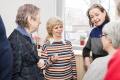 Für einander da sein: Ehrenamt im Humanistischen Verband Berlin-Brandenburg