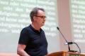 Thematische Einführung durch Akademiedirektor Ralf Schöppner