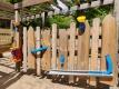 Wasser-Match-Werkstatt