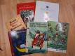 Diese Bücher gehören zur Leseauswahl am 22.01.2021 . Die Kinder entscheiden an dem Termin, welche Bücher oder Geschichten sie vorgelesen haben möchten.