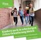 Anmeldung zum Fach Humanistische Lebenskunde - im Schulsekretariat oder online ab 9. August unter: anmeldung.lebenskunde.de  I  Bildquelle: shutterstock.com / ESB Professionel