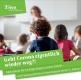 Anmeldung zum Fach Humanistische Lebenskunde - im Schulsekretariat oder online ab 9. August unter: anmeldung.lebenskunde.de  I  Bild: Konstantin Börner