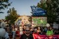 Rund 1.300 Menschen gingen gegen die Parolen der AfD Brandenburg auf die Straße