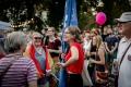 Aktive des Humanistischen Verbandes Berlin-Brandenburg und des Regionalverbandes Ostbrandenburg
