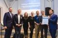 Verleihung der Körperschaftsrechte an die Humanistische Regionalkörperschaft Ostbrandenburg KdöR