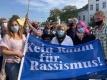 Kein Raum für Rassismus - in Lichtenberg und überall!