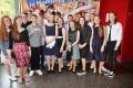 16 Jugendliche nahmen dieses Jahr an der Kölner Jugendfeier teil.