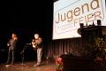 Markus Reinhard und Janko Wiegand unterstützen mit ihren Auftritten jedes Jahr die Kölner Jugendfeier.