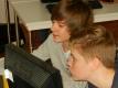 Jugendliche im Vorbereitungsprogramm zu JugendFEIER#
