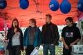 KJP-PowerGroup auf der U18-Wahlparty