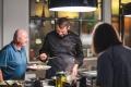 Das Team von der Weinbar SchmidtZ&Ko. versorgte unsere Gäste kulinarisch