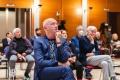 Juror und Vorsitzender der Mecklenburgischen Literaturgesellschaft, Prof. Carsten Gansel