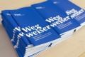 """Der """"Wegweiser"""" informiert über alle Projekte des Humanistischen Verbandes Berlin-Brandenburg"""