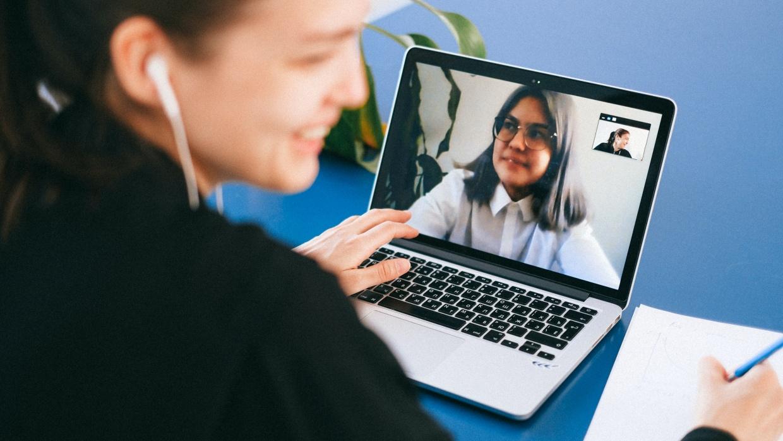 Digitale Lehre am Ausbildungsinstitut für Humanistische Lebenskunde
