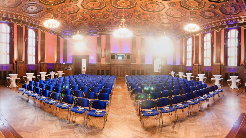 Foto: Meistersaal Berlin