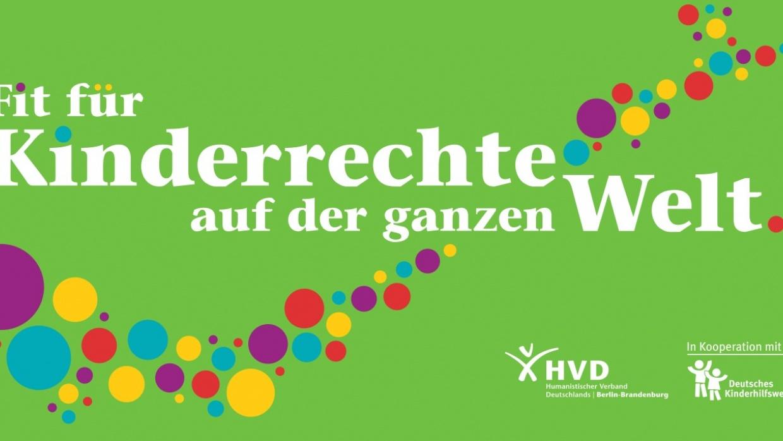Kinderrechte auf der ganzen Welt | HVD Berlin-Brandenburg KdöR