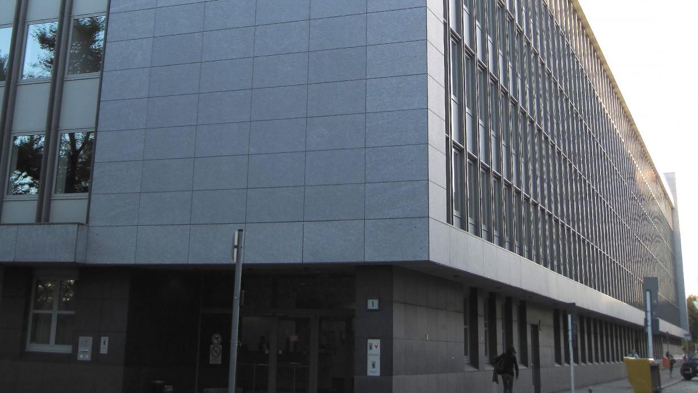 Arbeits- und Landesarbeitsgericht Berlin | CC BY-SA 3.0