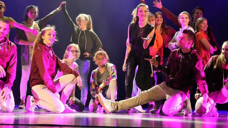 Theater Special JugendFEIER 2017
