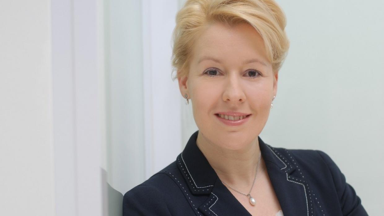 Dr. Franziska Giffey ist Bundesministerin für Familie, Senioren, Frauen und Jugend.