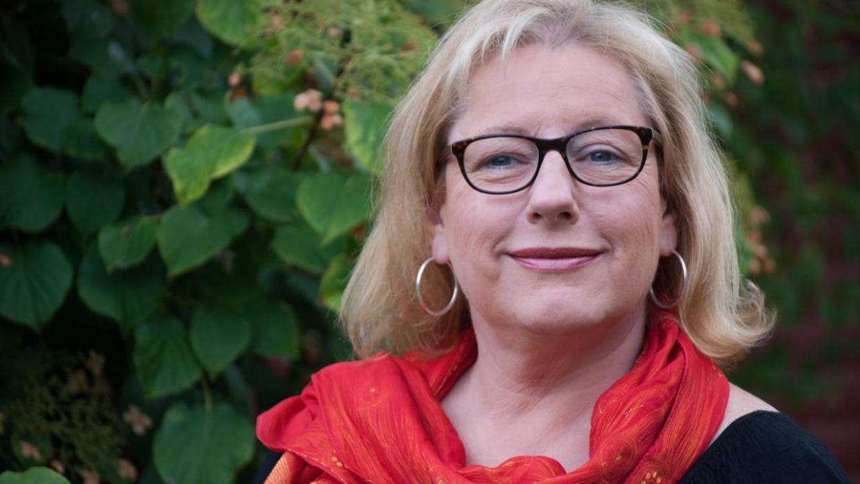 Alexandra Gerken ist am 12. September 2019 überraschend gestorben