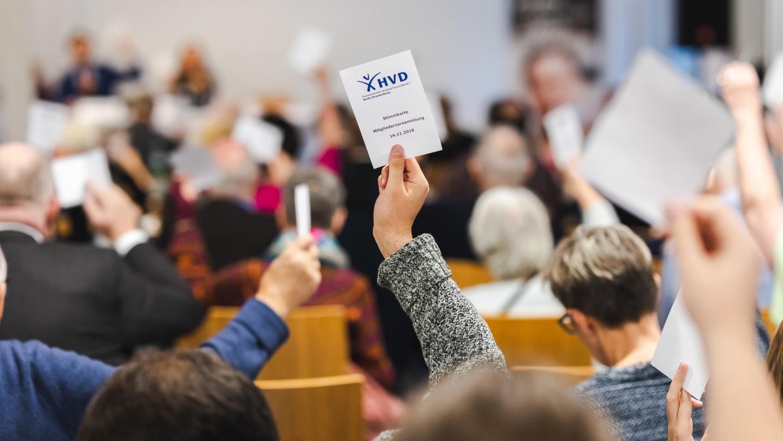 Nutzen Sie Ihr aktives Stimmrecht und setzen Sie sich für eine menschliche Gesellschaft in Berlin-Brandenburg ein.