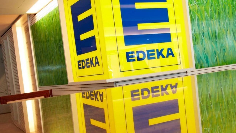 EDEKA Zentrale in Hamburg