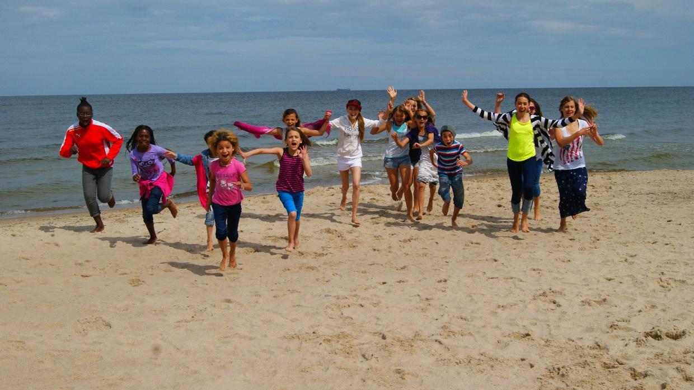 DANKE für Ihre Spende - Unsere Kinder und Jugendlichen freuen sich auf ihre JuHu-Reise