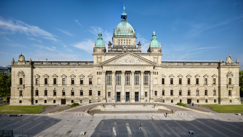Bundesverwaltungsgericht, Foto: Michael Moser