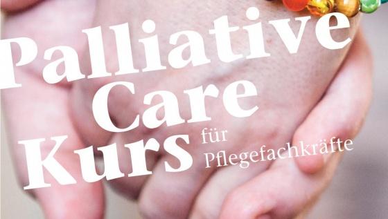 Palliative Care Kurs für Pflegefachkräfte